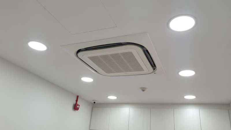Aircon and Electrical