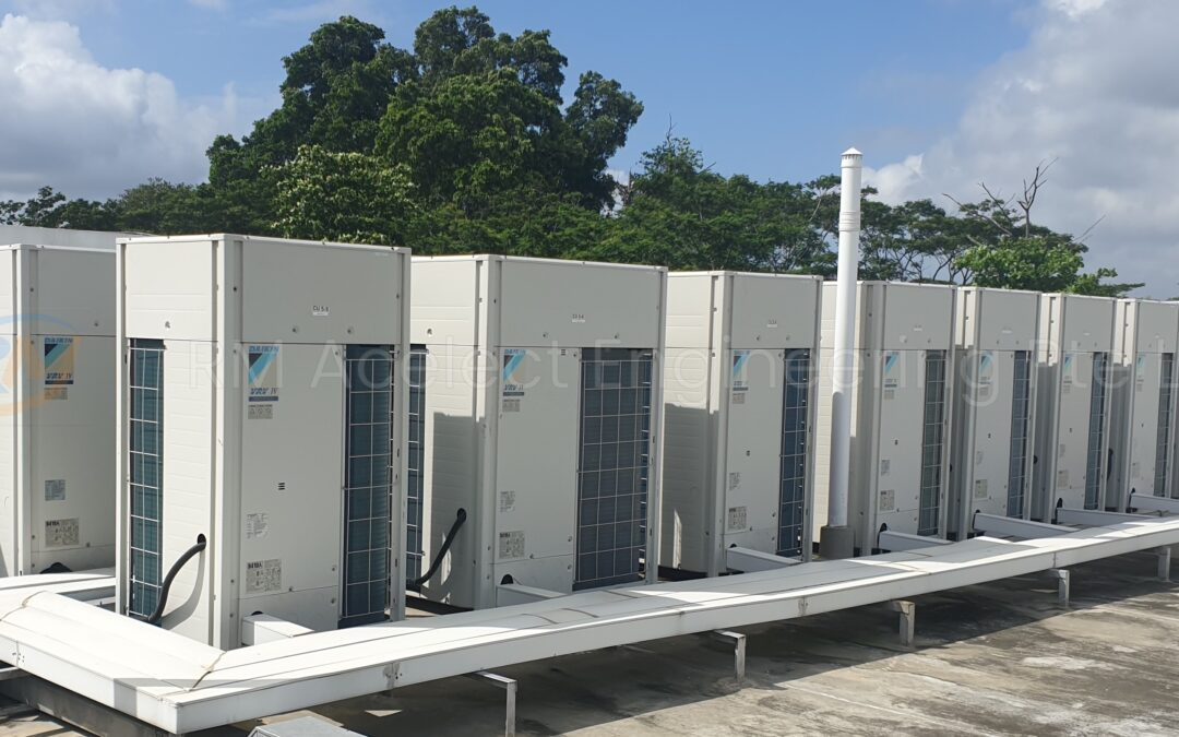 TOP 10 AIR CONDITIONER BRANDS IN SINGAPORE - HIGHLIGHTS, REVIEWS
