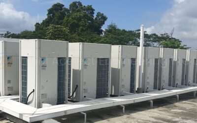 TOP 10 AIR CONDITIONER BRANDS IN SINGAPORE – HIGHLIGHTS, REVIEWS