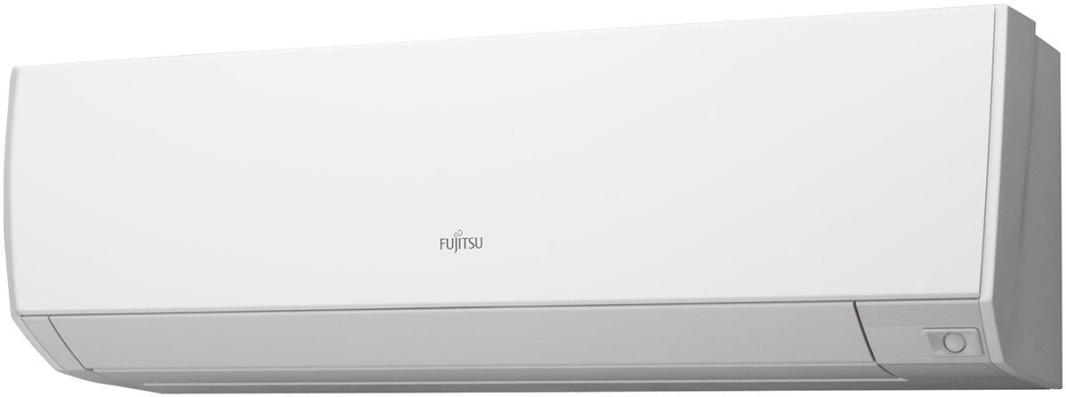 Fujitsu wall mounted unit