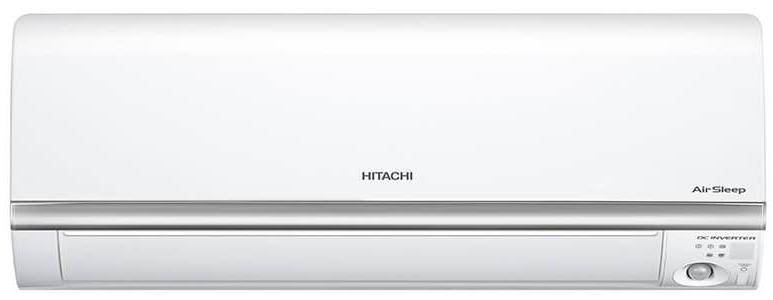 Hitachi wall mounted unit