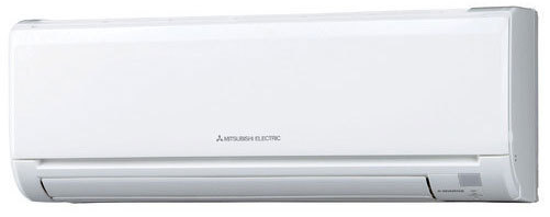 Mitsubishi Electric Wall mounted aircon